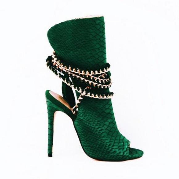 Tavia P. Shoes - Tavia P Shoes